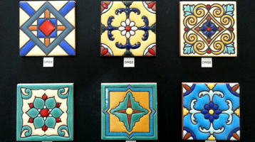 History of Tile